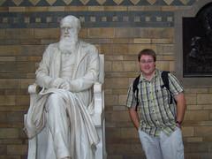 Darwin & Me, Natural History Museum, London