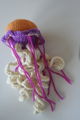 for Rav: jellyfish