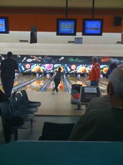 AMF Bowling Centre