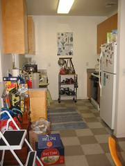 Operation: Housewarming - Success.