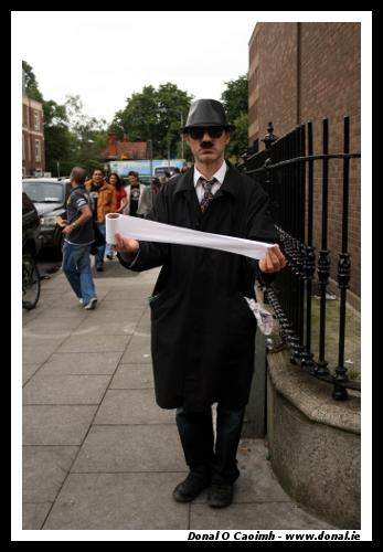 Carlsberg Comedy Festival Dublin