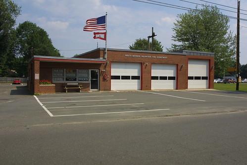 South Meridan Volunteer Fire Department