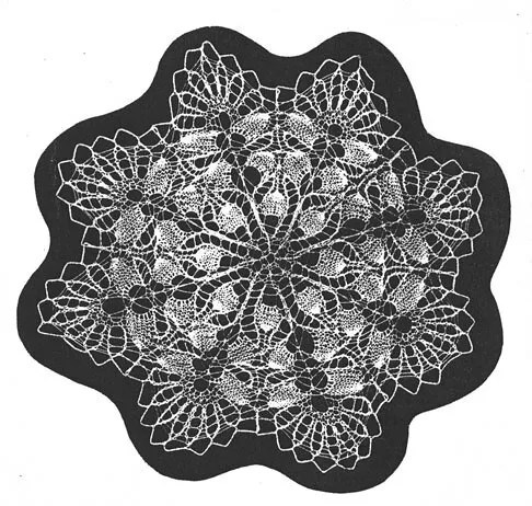 Ranunkel (Free Pattern)