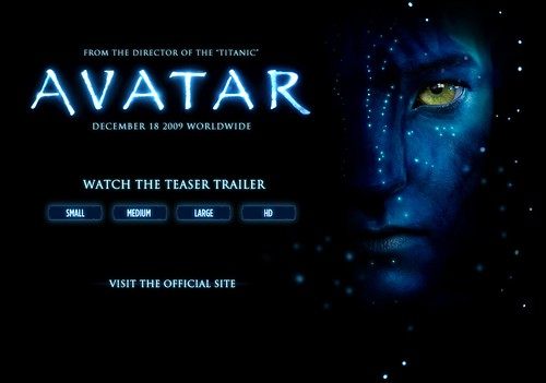 avatar teaser