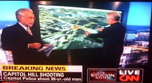 CNN TouchScreen par vous