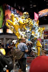 Comic-Con International 2009-20