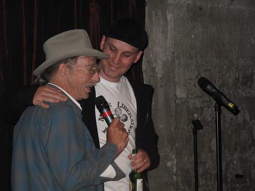 Brett Gaylor and special guest Dan O'Neill