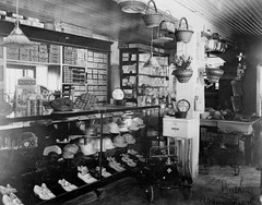 The Butler Store
