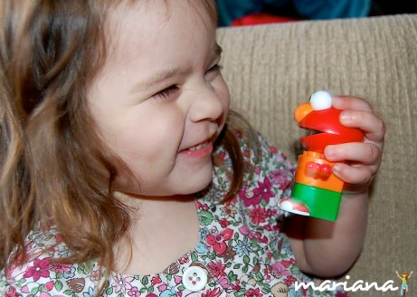 Product review: K'Nex