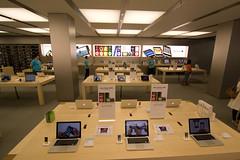 Apple Store Cardiff