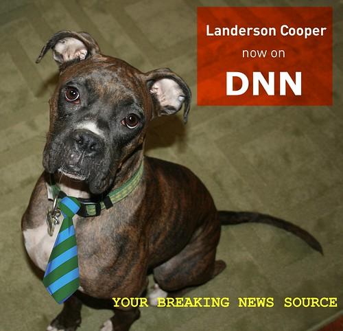 Landerson Cooper