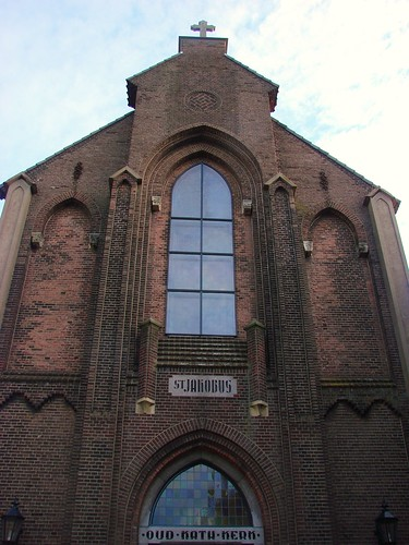 Oud Kath Kerk