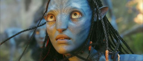 Avatar - Neytiri - Eyes (1)