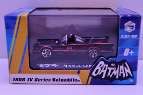 hws 187 batmobile