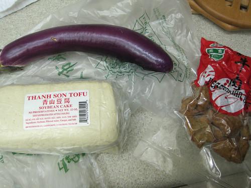 Vietnamese Market Items