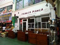 Franco Manca, Brixton, SW9