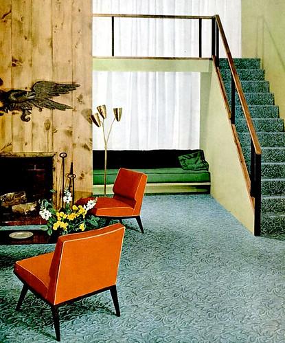 Living Room (1951)
