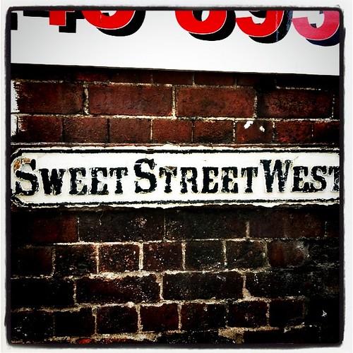Sweet Street West