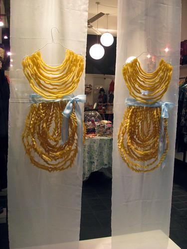 Patriotic Pasta Fashion