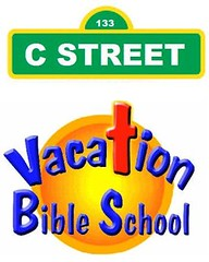 C Street Vacation Bible School
