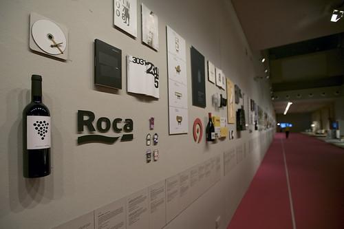 Exposición Suma+Sigue por Valencia Disseny Week.