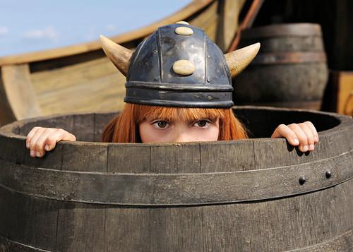 Vicky el Vikingo (2) por ti.