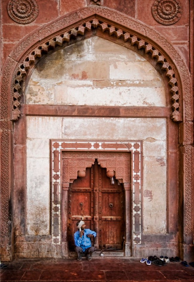 Guarding the Portal