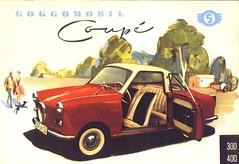 Goggo coupé