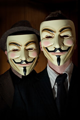 Anonymity; multiplied..
