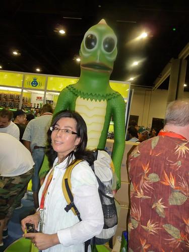 Comic-Con 2009 Day 02 - 11