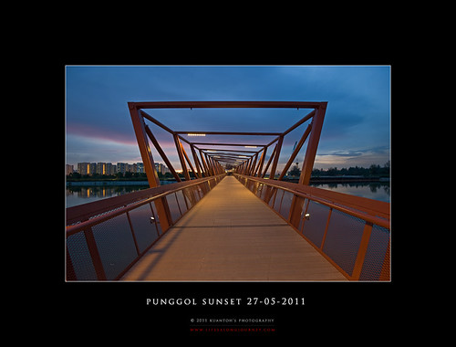 Punggol Sunset 270511 #6