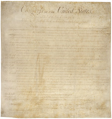 The U.S. Bill of Rights