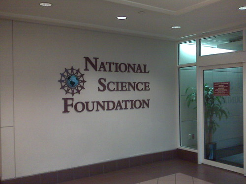 Welcome to NSF!