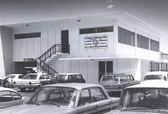 Lutheran Service Center