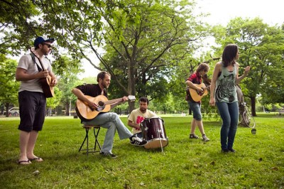 Live in Bellwoods: Whale Tooth