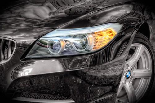 BMW Z4 sDrive 23i, HDR