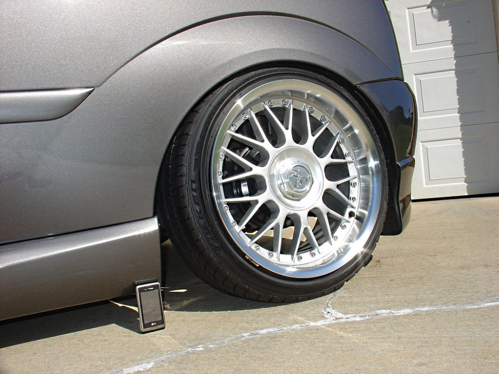 medium resolution of  turned the camber all the way in