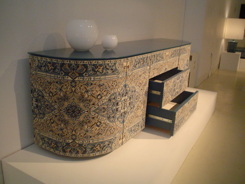 Carpetry sideboard, Lee Broom, 2009
