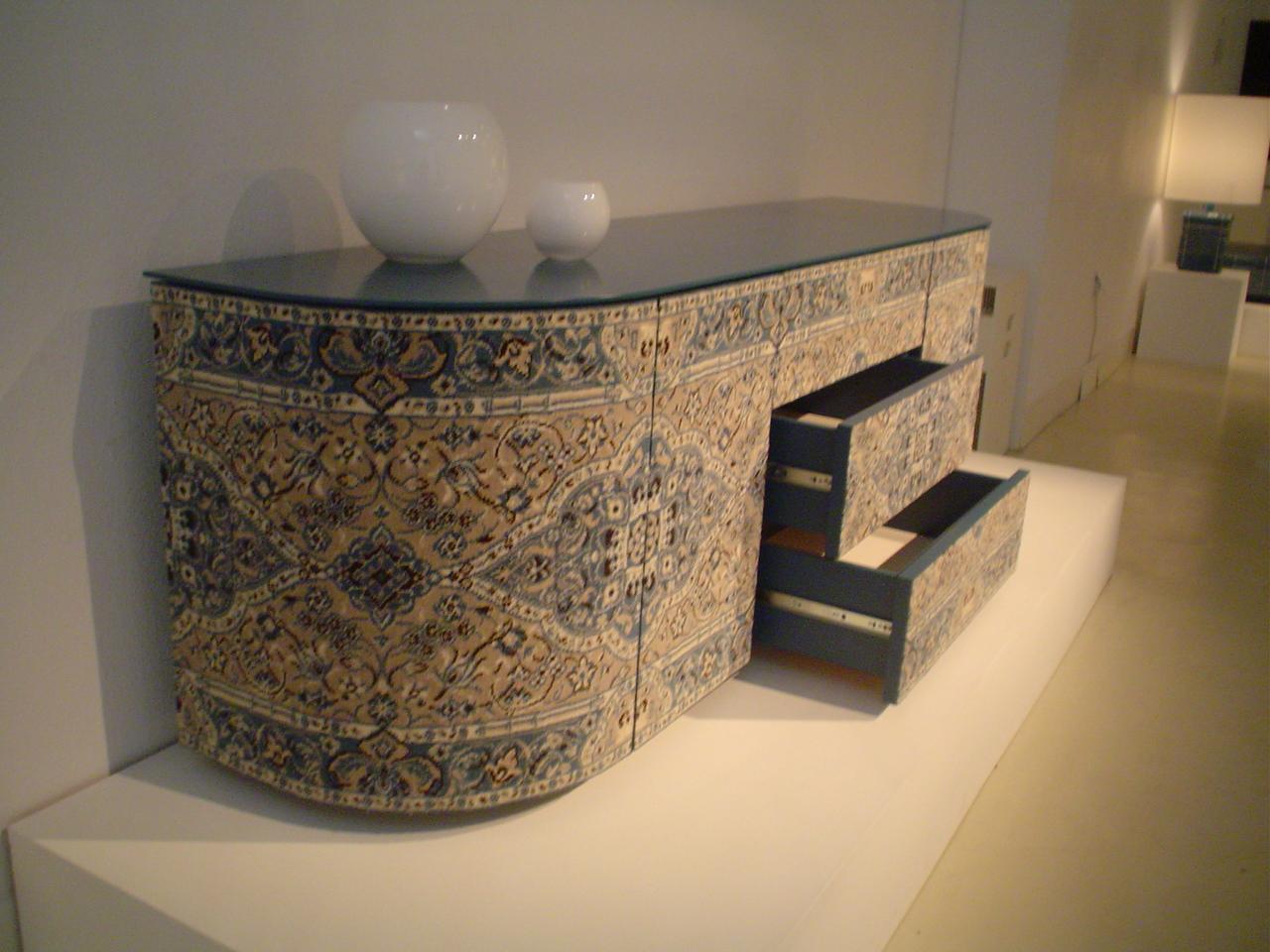 Carpetry Sideboard, Lee Broom