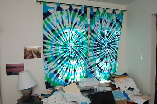 Do And Dye Basic DIY Fabric Art Tips For Funky Rooms Offbeat