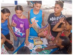 """Projeto """"Viver a Infância e a Adolescência é Direito Meu"""" é executado dentro do Programa de Erradicação do Trabalho Infantil (PETI), que atende crianças e adolescentes de 7 a 16 anos – Foto: Chico Santiago/Pref. Olinda"""