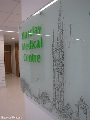 Barclay Medical Centre