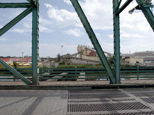 Grand Street Bridge by you.
