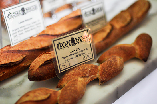 3948783653_162f9ceb97_o Acme Bread  -  San Francisco, CA California San Francisco Bay Area  San Francisco Food Bread