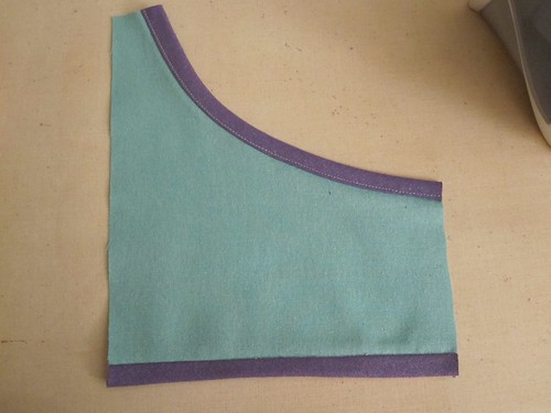 Double Bias Binding - Part 6