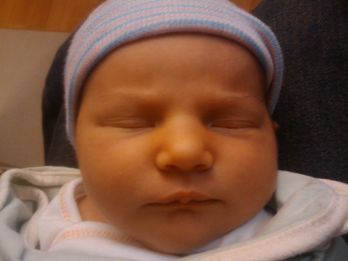 newborn Anais