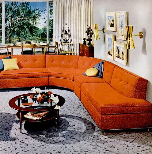 Living Room (1954)
