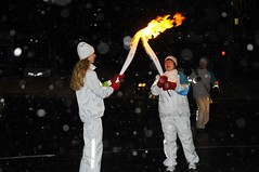 Olympic Flame 12