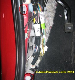 installing a trailer connector on venza toyota nation forum lexus hitch wiring harness report this image [ 768 x 1024 Pixel ]