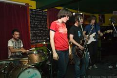 Whale Tooth @ The Blacksheep Inn